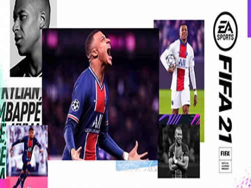 FIFA 21: Enredo do jogo