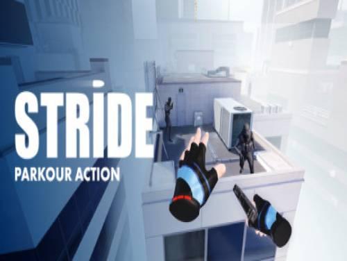 STRIDE: Enredo do jogo