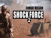 Combat Mission Shock Force 2: Trucchi e Codici