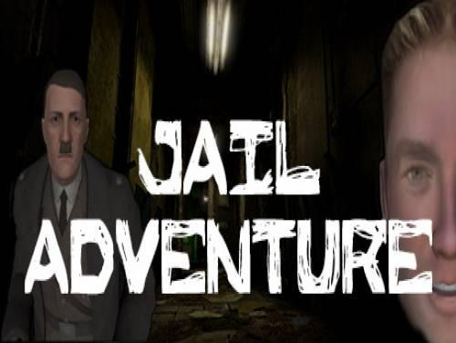 Jail Adventure: Trama del Gioco