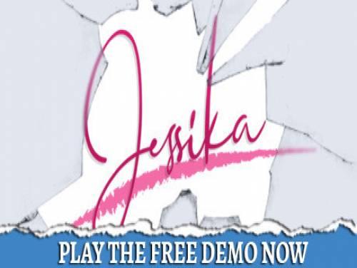 Jessika: Trama del Gioco