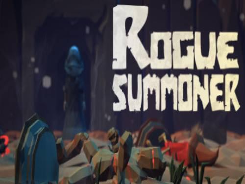 Rogue Summoner: Trama del Gioco