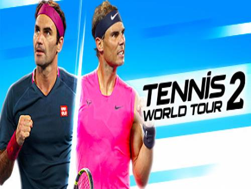 Tennis World Tour 2: Сюжет игры