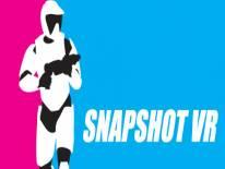 Snapshot VR: Trucchi e Codici