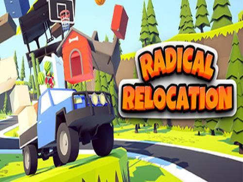 Radical Relocation: Trama del Gioco