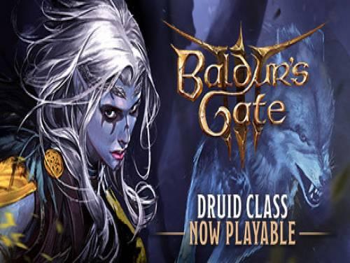 Baldurs Gate 3: Trama del Gioco