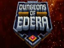 Dungeons of Edera: Cheats and cheat codes