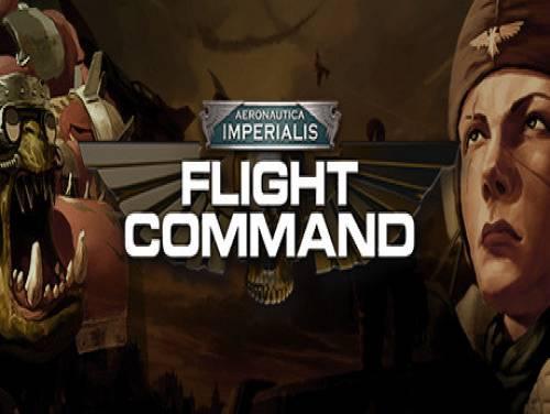Aeronautica Imperialis: Videospiele Grundstück