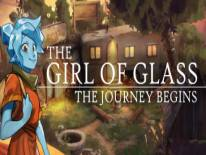 The Girl of Glass: A Summer Bird's Tale - The Jour: Trucchi e Codici