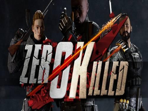 Zero Killed: Trama del Gioco