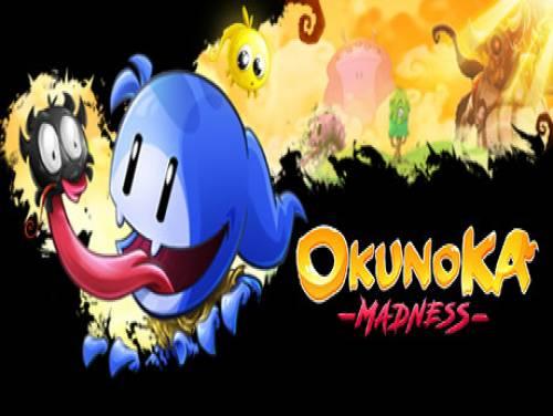 OkunoKA Madness: Trama del Gioco