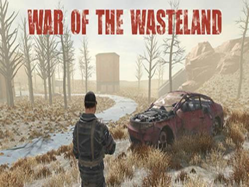 War of the Wasteland: Trama del Gioco