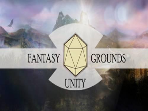 Fantasy Grounds Unity: Trama del Gioco