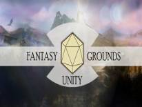 Fantasy Grounds Unity: Cheats and cheat codes