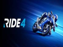 Ride 4 cheats and codes (PC / PS4 / XBOX-ONE)