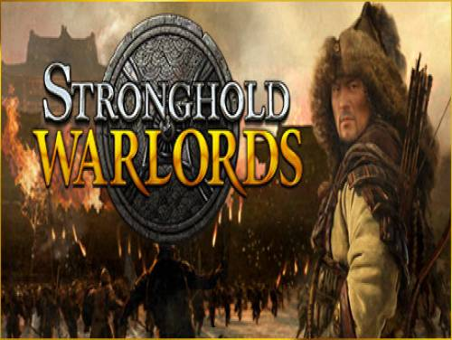 Stronghold: Warlords: Plot of the game