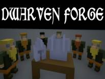 Dwarven Forge: Cheats and cheat codes