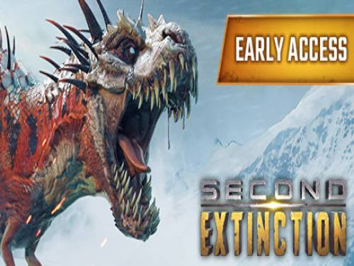 Second Extinction: Enredo do jogo