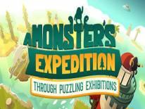 A Monster's Expedition: Trucchi e Codici