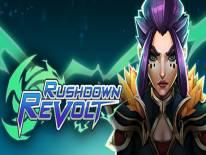 Rushdown Revolt - Alpha Testing: Cheats and cheat codes