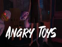Angry Toys: Cheats and cheat codes