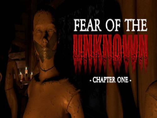 Fear of The Unknown: Videospiele Grundstück