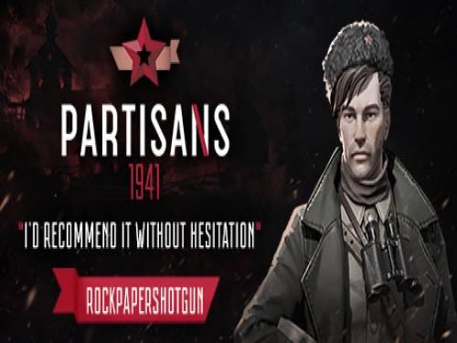 Partisans 1941: Trama del Gioco
