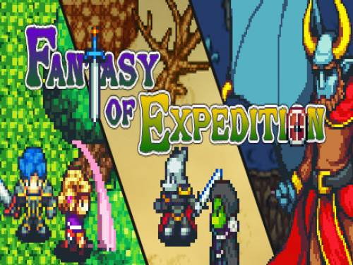 Fantasy of Expedition: Plot of the game
