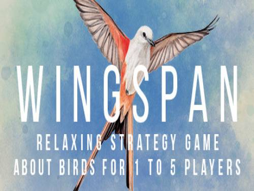Wingspan: Plot of the game