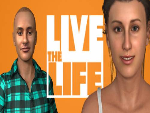 Live the Life: Plot of the game