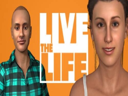 Live the Life: Trama del Gioco