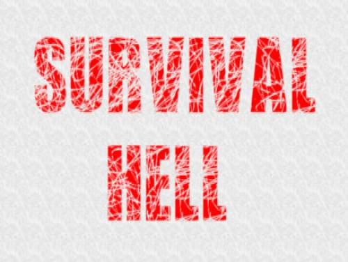 Survival Hell: Plot of the game