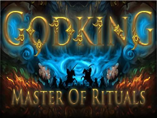 Godking: Master of Rituals: Сюжет игры