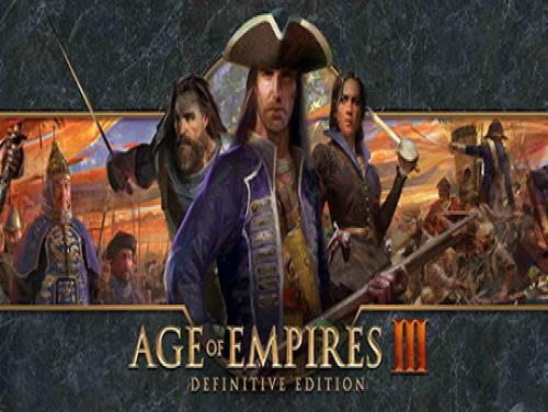 Age of Empires III: Сюжет игры