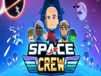 Space Crew: Trainer (11850): Game Speed, Edit: Starting Health and Edit: Impact Damage