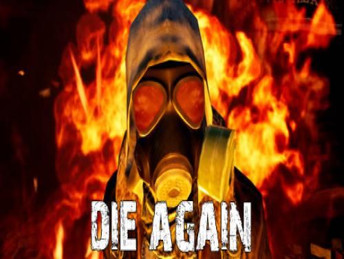 Die Again: Verhaal van het Spel