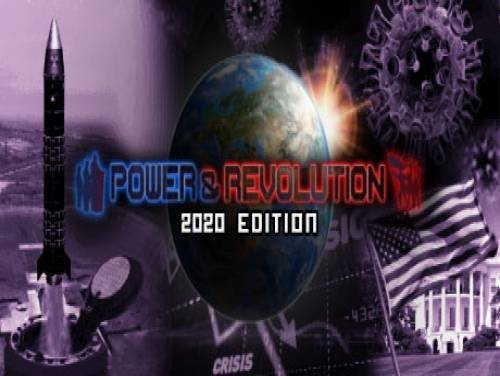 Power *ECOMM* Revolution 2020 Edition: Plot of the game