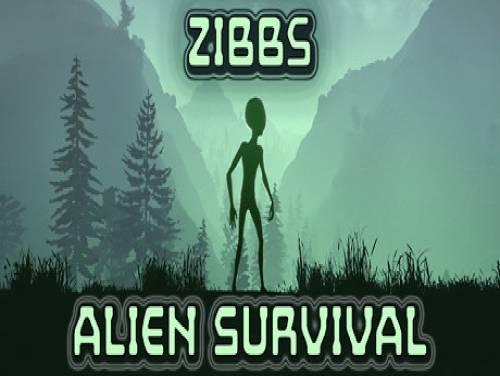 Zibbs - Alien Survival: Trame du jeu