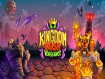 Kingdom Rush Vengeance - Tower Defense: Trainer (1.9.9.17): Editar: HP actual, Editar: Oro y Editar: Armadura cuerpo a cuerpo