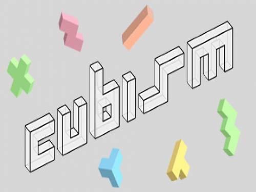 Cubism: Enredo do jogo