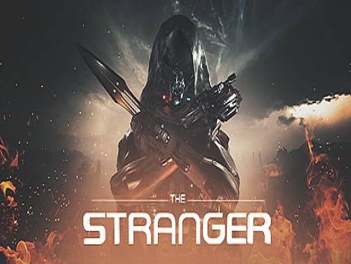 The Stranger VR: Enredo do jogo