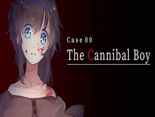 Case 00: The Cannibal Boy: Trame du jeu