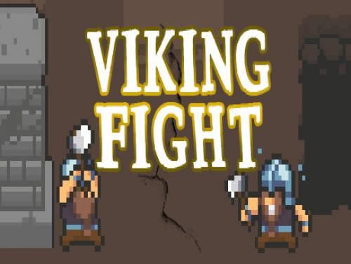 Viking Fight: Videospiele Grundstück
