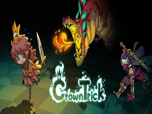 Crown Trick: Trama del juego