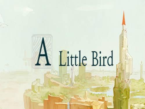 A Little Bird: Trama del Gioco
