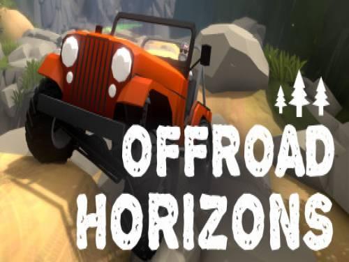 Offroad Horizons: Rock Crawling Simulator: Trama del Gioco