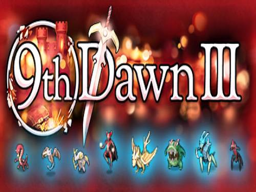 9th Dawn III: Plot of the game