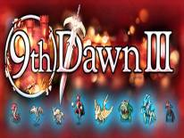 9th Dawn III: Trainer (1.34): Edit: Level, Unlimited Health and Game Speed