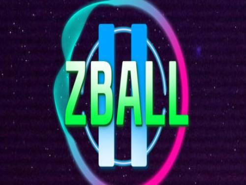 Zball II: Trame du jeu