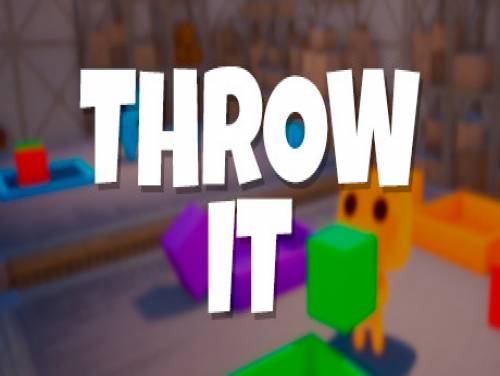 Trucs van Throw It voor PC